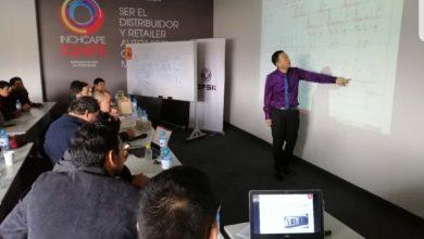 Photo of Perú fue sede para la capacitación regional de DFSK