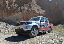 Photo of Road Test – Mahindra Pik Up 2019