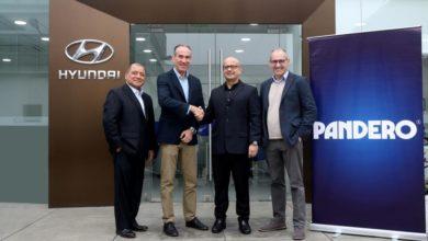 Photo of Pandero S.A ha comercializado más de 20 mil vehículos Hyundai en los últimos 10 años