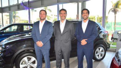 Photo of Nissan Perú presenta su nuevo concesionario en Chiclayo
