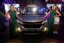 Photo of Se lanzó oficialmente en Perú, la nueva Konect, la primera SUV del joint venture Renault Brilliance Jinbei Automotive Co., Ltd