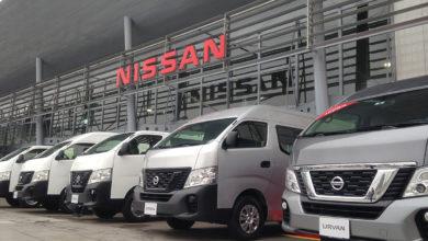 Photo of Nissan presenta el nuevo Lineup de la línea Urvan