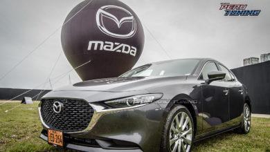 Photo of All-New Mazda 3: La cuarta generación de este icónico modelo ya está disponible en Perú.