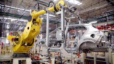 Photo of Nissan innova con la impresión 3D en su Complejo Industrial Resende