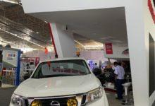 Photo of Nissan Frontier 2020, ahora con más tecnología y seguridad