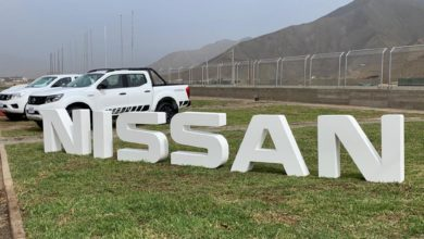 Photo of Nissan Perú realiza el primer Frontier Day
