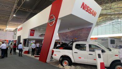 Photo of Destacada participación de Nissan Perú en Perumin 2019