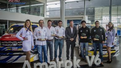 Photo of Volkswagen reconoce al VW Rally Team por su destacada participación en Caminos del Inca 2019