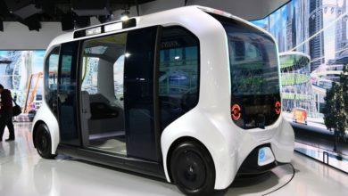 Photo of Salón de Tokyo: 20 vehículos Toyota e-Palette ofrecerán transporte automatizado a los atletas en los próximos Juegos Olímpicos y Paralímpicos