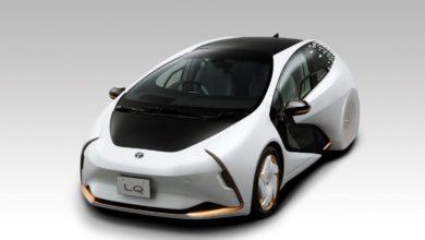 """Photo of Salon de Tokyo: El nuevo """"LQ"""" de Toyota quiere construir un vínculo emocional con su conductor"""
