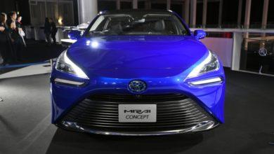 Photo of Salón de Tokyo: Toyota presenta la próxima generación del Concept Mirai
