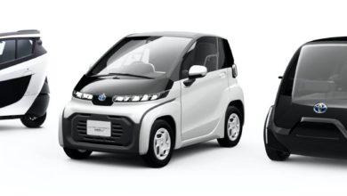 """Photo of Salón de Tokyo: Toyota exhibe BEV ultracompacto listo para producción en el Salón del Automóvil de Tokio de 2019 """"FUTURE EXPO"""""""