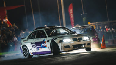 Photo of Alex Heilbrunn domina el campeonato Prodrift