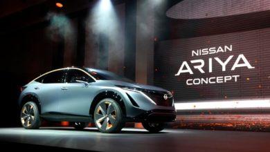 Photo of Los prototipos IMk y Ariya de Nissan: una dirección de diseño completamente nueva para la era de los vehículos eléctricos
