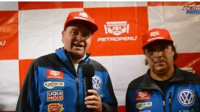 Photo of Alvaro Silva se une al Team Petroperú