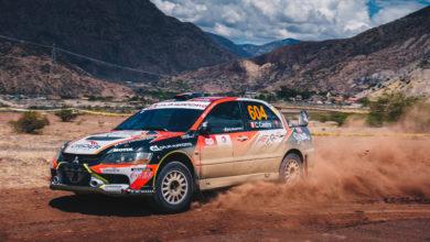 Photo of Carlos Castro ganó la segunda etapa Huancayo- Ayacucho de Caminos del Inca 2019
