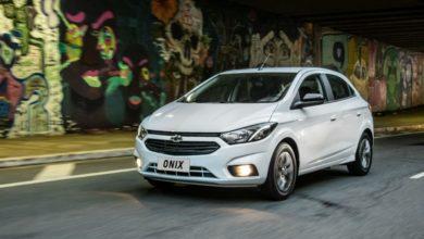 Photo of Chevrolet Onix se mantiene como el auto más vendido en Latinoamérica