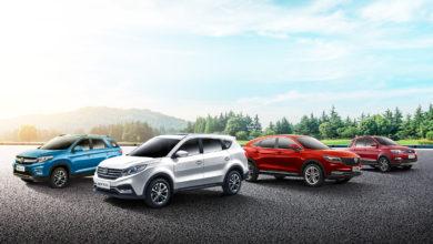 Photo of DFSK-GLORY, la marca china líder en venta de SUV en setiembre