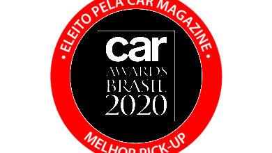 "Photo of Nissan Frontier es premiada como ""Mejor pickup"" por Car Awards Brasil 2020"