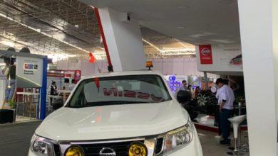 Photo of Kit minero: La nueva propuesta de la Nissan Frontier para la industria
