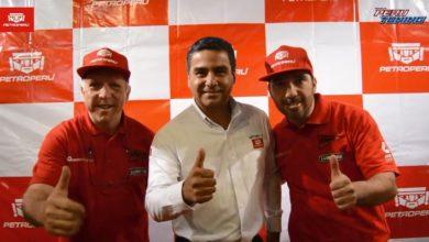 Photo of PetroPeru, combustible oficial de Rally Caminos del Inca