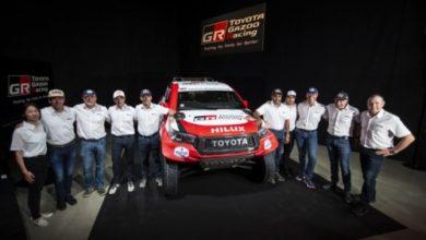 "Photo of TOYOTA GAZOO Racing anuncia su equipo para el Rally Dakar 2020, con Fernando Alonso afrontando ""un reto apasionante"""