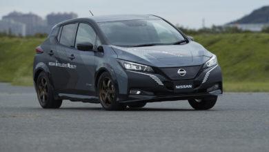 Photo of Salón de Tokyo: Nissan construye un vehículo de pruebas eléctrico con tecnología de control en las cuatro ruedas y doble motor