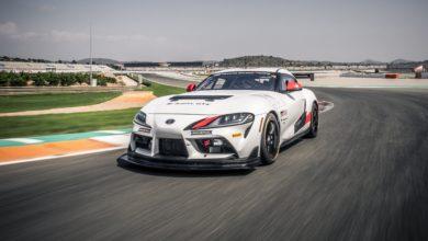 Photo of TOYOTA GAZOO Racing ha confirmado que la comercialización del Toyota GR Supra GT4  arrancará en Europa en marzo de 2020