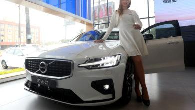 Photo of Volvo S60: El nuevo sedán brindará una nueva experiencia de manejo a través de tecnología sostenible