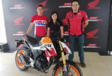 Photo of Honda del Perú lanzó su renovado modelo CB190R