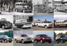 Photo of Chevrolet Suburban: el primer vehículo en alcanzar 85 años de producción continua