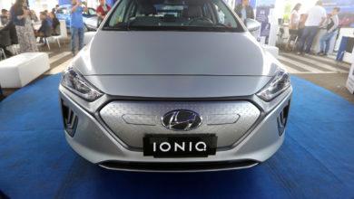 Photo of Hyundai IONIQ: El primer modelo híbrido y eléctrico de la marca llega a Perú