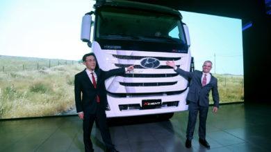 Photo of Hyundai Camiones y Buses presenta el nuevo modelo XCIENT GT EGR