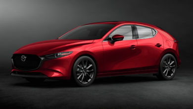 Photo of All-New Mazda 3 ganador del  Women's World Car of the Year 2019