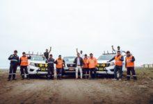 Photo of Nissan Perú capacita a operarios de empresas para un mejor desempeño de las unidades