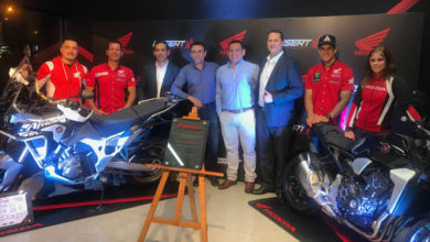 Photo of Honda del Perú inaugura el primer Dream Corner