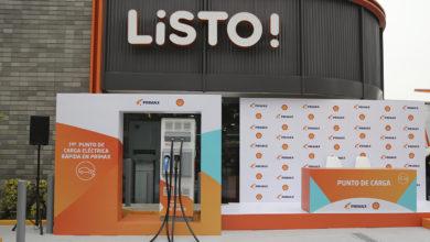 Photo of Se inaugura en el Perú el primer cargador rápido para automóviles eléctricos en una estación de servicio