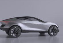 Photo of KIA propone un nuevo concepto de diseño para un SUV coupé eléctrico