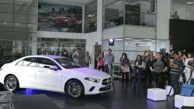 Photo of Mercedes-Benz revoluciona la experiencia de usuario con el nuevo sistema de control de voz inteligente de MBUX