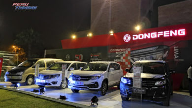 Photo of Noche DongFeng y Lanzamiento de nuevos modelos