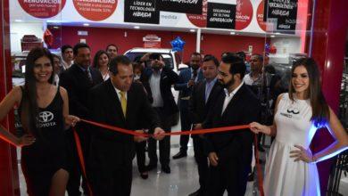 Photo of Toyota presenta a Mannucci Motors como nuevo socio comercial en la zona norte del país