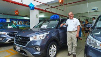 Photo of Hyundai y Mareauto Avis entregaron flota de vehículos a empresa farmacéutica Sun Pharma
