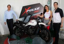 Photo of Hero presenta en Perú su modelo Xpulse 200, creada para los caminos más difíciles