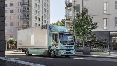 Photo of Volvo Trucks inicia venta de camiones eléctricos para transporte urbano en Europa