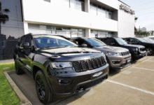 Photo of Jeep presenta exclusivas versiones Night Eagle para el mercado peruano