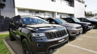 Photo of Jeep presenta exclusivas versiones Night Eagle para el mercado peruano