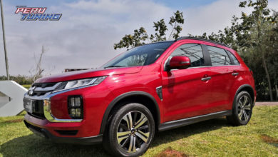 Photo of Mitsubishi Motors trae al Perú la New ASX totalmente renovada