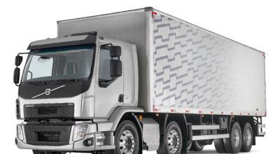 Photo of Camiones Volvo VM con 4 ejes de fábrica llegan al Perú