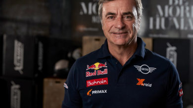 Photo of Dakar 2020: Carlos Sainz parte como favorito para ganar su tercer Dakar
