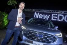 Photo of Ford Perú presentó New Ford Edge, una SUV segura y tecnológica